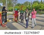 fars province  shiraz  iran  ... | Shutterstock . vector #722745847