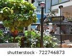 bloomington  minnesota   jul 27 ... | Shutterstock . vector #722746873
