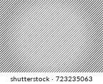 gray corduroy stripe background   Shutterstock .eps vector #723235063