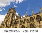 York Minster  The Magnificent...