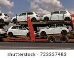 odessa  ukraine september 1 ... | Shutterstock . vector #723337483