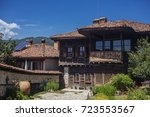 koprivshtitsa  bulgaria   july... | Shutterstock . vector #723553567
