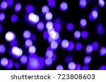 gleam   Shutterstock . vector #723808603