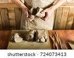 Pottery  Clay  Ceramics Art...