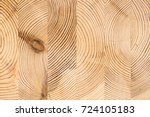 wood structure background.... | Shutterstock . vector #724105183