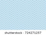 abstract vector wave line.  | Shutterstock .eps vector #724271257