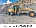 Small photo of Pave the way with heavy machinery