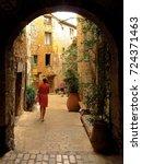 provence  france   june 13 ...   Shutterstock . vector #724371463