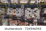 Aerial View Perpendicular To...