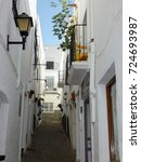 Small photo of Mojacar, Almeria, Spain