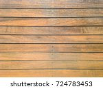 wooden texture background of... | Shutterstock .eps vector #724783453