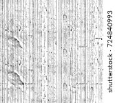 grunge black white. abstract... | Shutterstock . vector #724840993