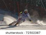 bansko  bulgaria   february 27  ...   Shutterstock . vector #72502387