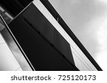 modern building architecture  ... | Shutterstock . vector #725120173