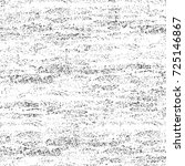 grunge black and white urban...   Shutterstock .eps vector #725146867