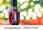 Christmas Nutcracker Toy...