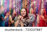 girlsfriends karaoke party