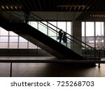 editorial use only. airport can ... | Shutterstock . vector #725268703