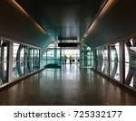 editorial use only. airport can ... | Shutterstock . vector #725332177