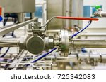 Butterfly Gate Valve To Preven...