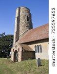 All Saints Church  Ramsholt ...