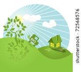 bio | Shutterstock . vector #72568576