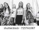 minsk  belarus.august 19  2017. ... | Shutterstock . vector #725761087