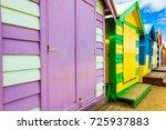holiday in australia   ...   Shutterstock . vector #725937883