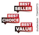 best seller  best value  best
