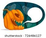 vector illustration of... | Shutterstock .eps vector #726486127