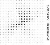 abstract grunge grid polka dot... | Shutterstock .eps vector #726501643