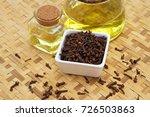 Clove Oil With Clove