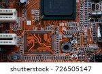 electronic computer hardware...