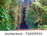 vinales caves in cuba | Shutterstock . vector #726505933
