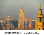 new york city   december 8 ... | Shutterstock . vector #726519367