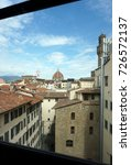 Small photo of Panorama of Florence
