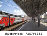 moscow  russia   july  02 2015  ... | Shutterstock . vector #726798853