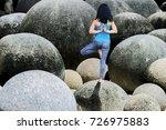 personal development both...   Shutterstock . vector #726975883