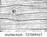 structure of cracks of wood ... | Shutterstock .eps vector #727009417
