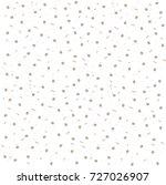 coffee pattern   Shutterstock .eps vector #727026907