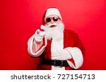 holly jolly x mas noel ... | Shutterstock . vector #727154713