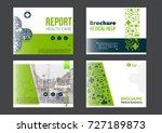 landscape medical brochure... | Shutterstock .eps vector #727189873