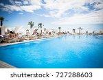 odessa  ukraine june 22  2014 ... | Shutterstock . vector #727288603