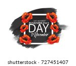 nice and beautiful abstract for ... | Shutterstock .eps vector #727451407