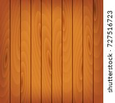 wood plank background. wood... | Shutterstock .eps vector #727516723