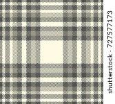 seamless tartan plaid pattern.... | Shutterstock .eps vector #727577173