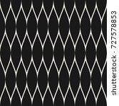 mesh pattern. vector seamless... | Shutterstock .eps vector #727578853