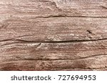 stone wall texture. abstract... | Shutterstock . vector #727694953