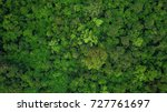 an aerial top view of the... | Shutterstock . vector #727761697