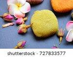 japanese mochi    Shutterstock . vector #727833577